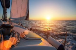 Sailing & Yacht rental